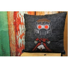 Starlord Pillow