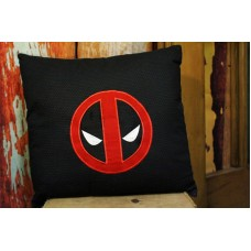 Dead Pool Pillow