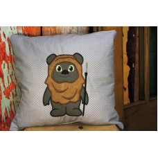 Wicket Pillow