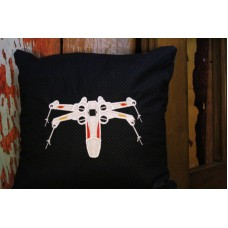 X-wing Pillow