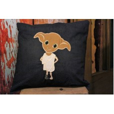 The House Elf Pillow