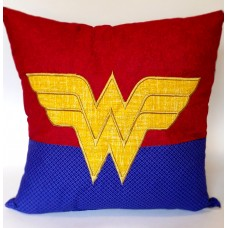 Wonder Woman Pillow